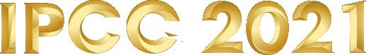 IPCC 2021 Logo Text